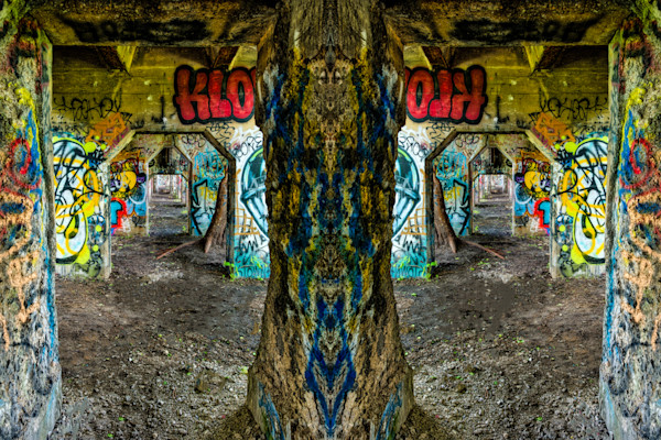 Mirror #12 Fine Art Photograph | JustBob Images