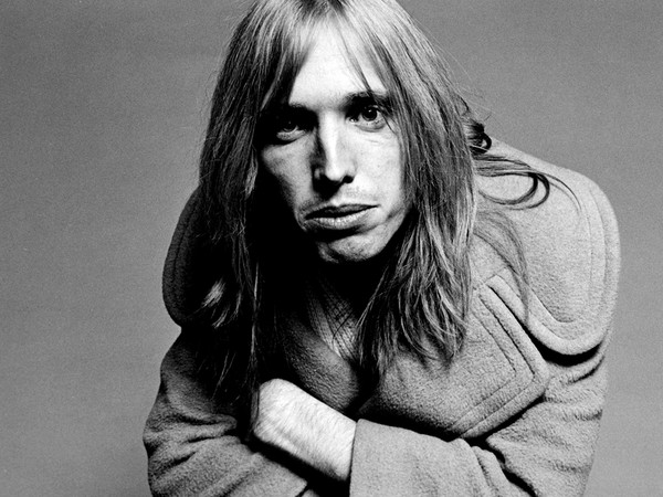 Tom Petty by Richard E. Aaron, Limited Edition Print