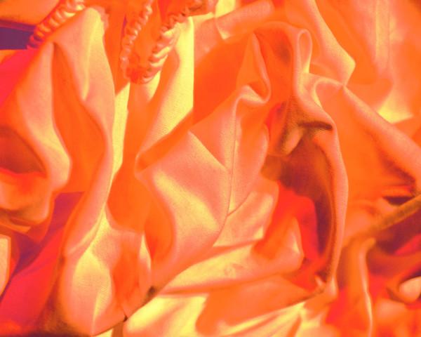 Orange Sherbert