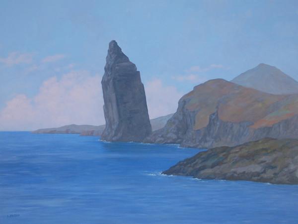 Galapagos Pinnacle