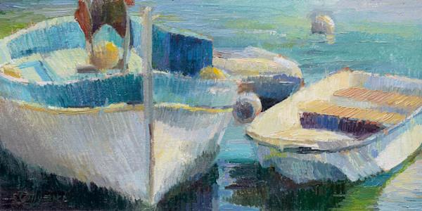 Bateaux in Villefranche-sur-mer, le petit