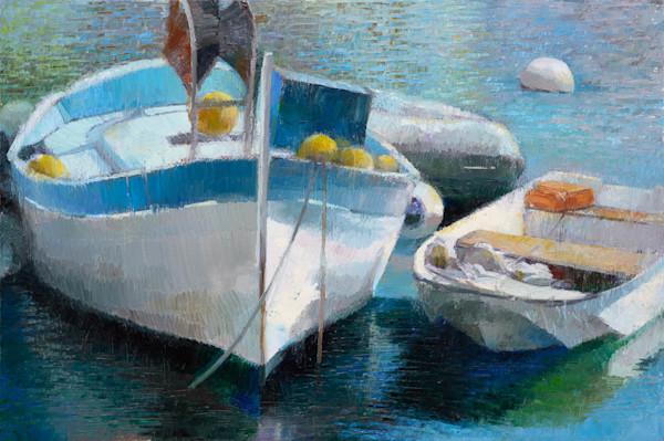 Bateaux in Villefranche-sur-mer, le grand