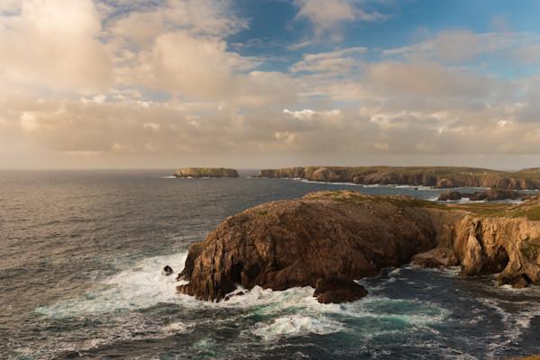 Lewis Cliffs