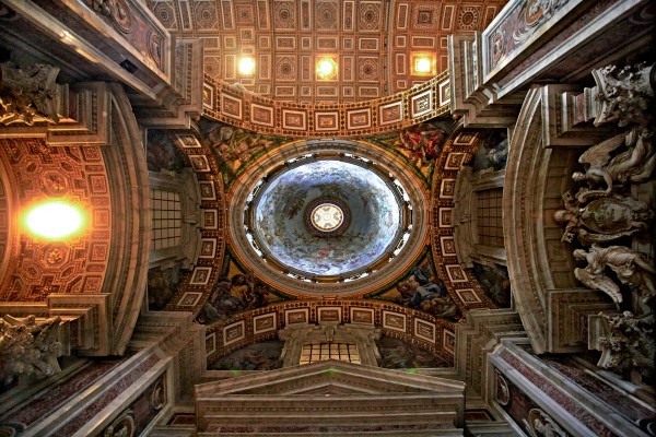 Shop for Vatican City Photographic Art | Decor for your space