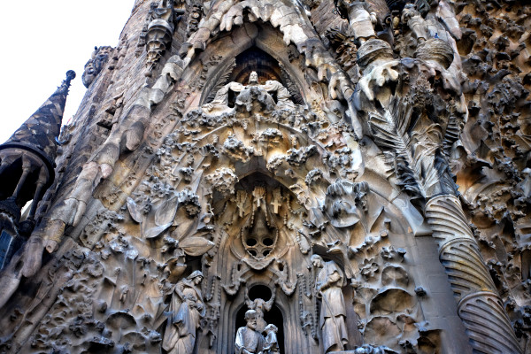 Shop for Sagrada Familia Photographic Art | Decor for your space