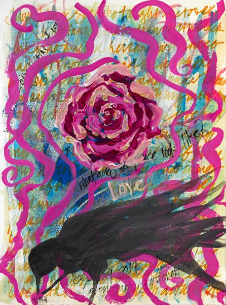 Rose & Crow