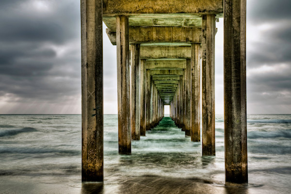 San Diego La Jolla Beach Photographs Seascape Fine Art Wall Deor