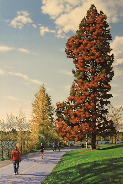 Lantz- Bald Cypress