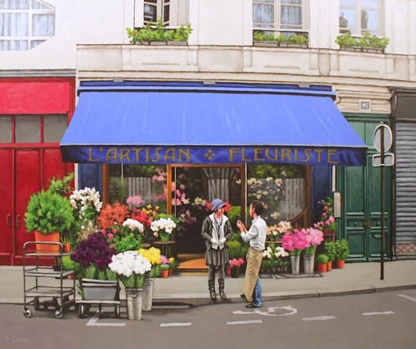 Marais Florist