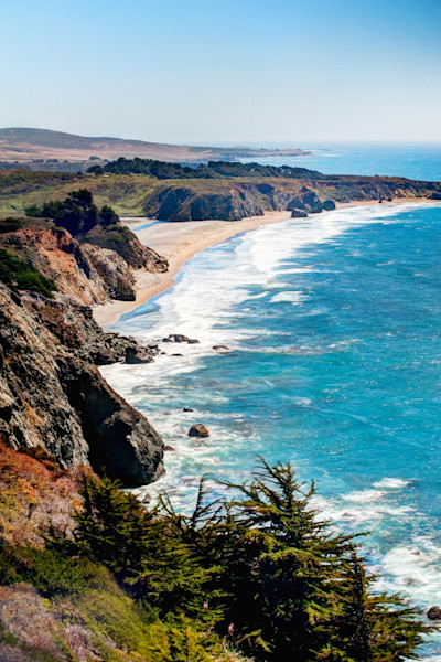 Pacific Coast Photographs. Big Sur Wall Art Decor.