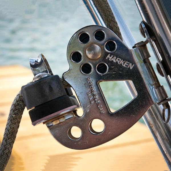 Nautical Details