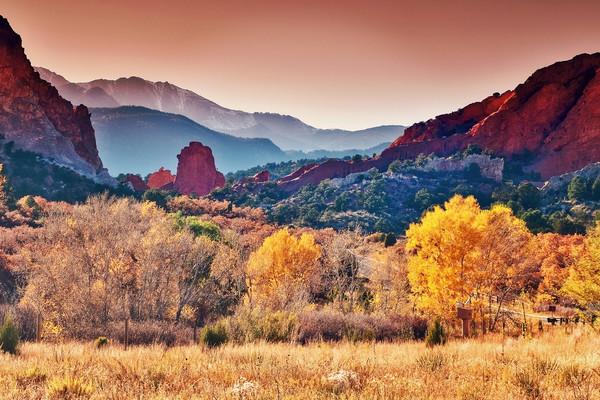 Colorado Wall Art. Southwest Photographs.