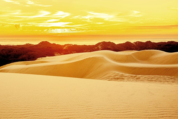 Oceano Dunes Sunset Beach California Photographs Art Decor.