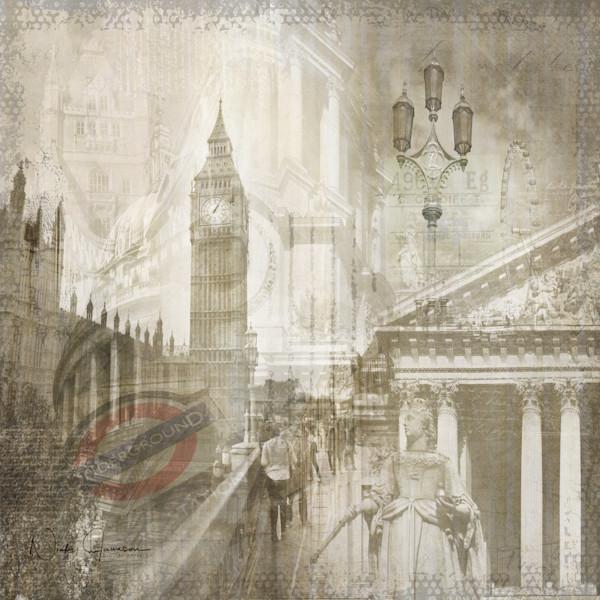 London Nostalgia