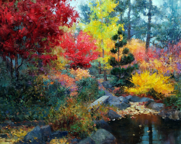 Garden Zen