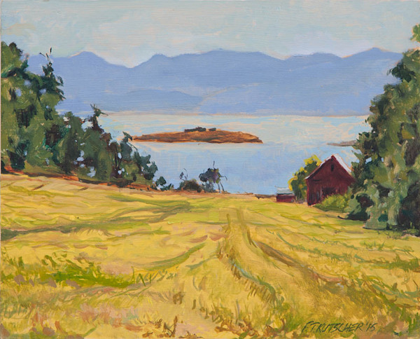 Northwest Landscape