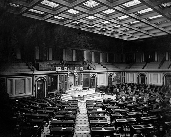 Old House of Representatives