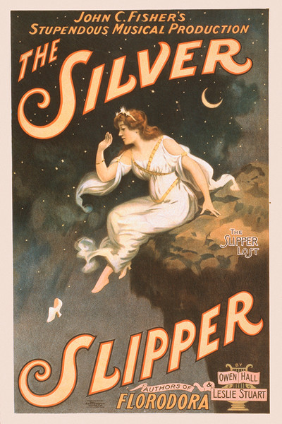 The Silver Slipper
