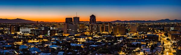 Tucson Sunrise 01