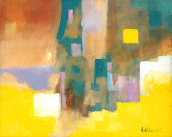 Abstracts by Nedobeck