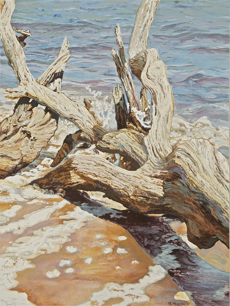 Talbot | Contemporary Landscapes | Gordon Meggison IV