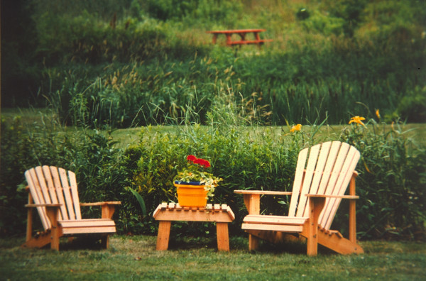Peaceful Setting in Pennsylvania