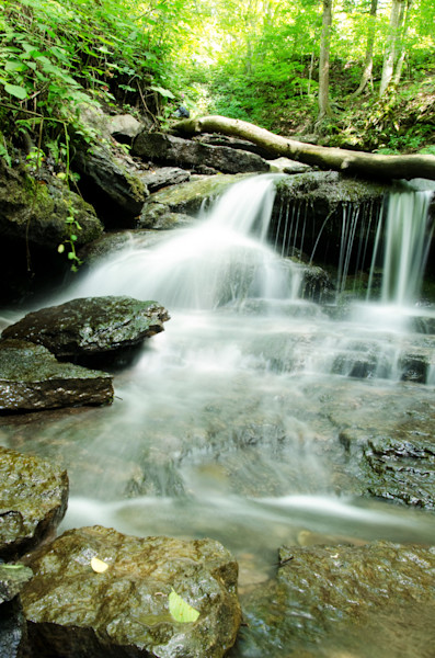 Pixley Falls 2 Landscape Photo Wall Art by Landscape Photographer Melissa Fague