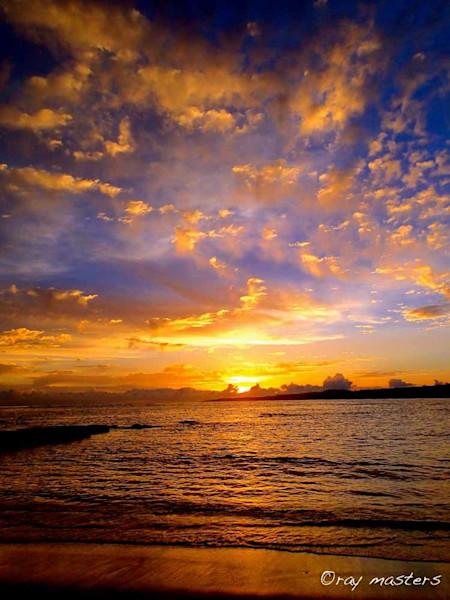 Morning Maui Style