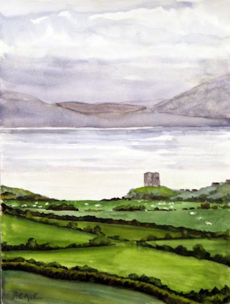 Dingle Castle