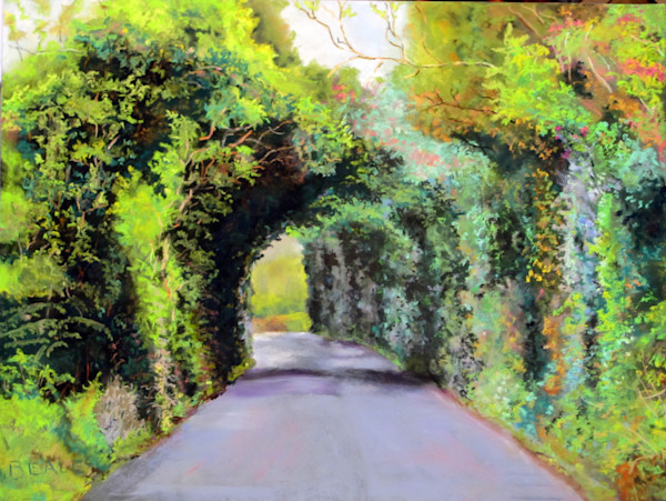 Ireland paintings