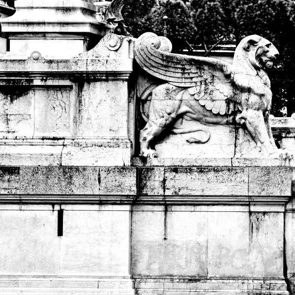 "Shop for ""Il Vittoriano"" Photographic Art 