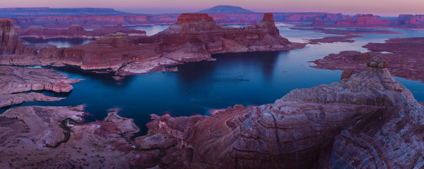 Alstrom Point Sunset5