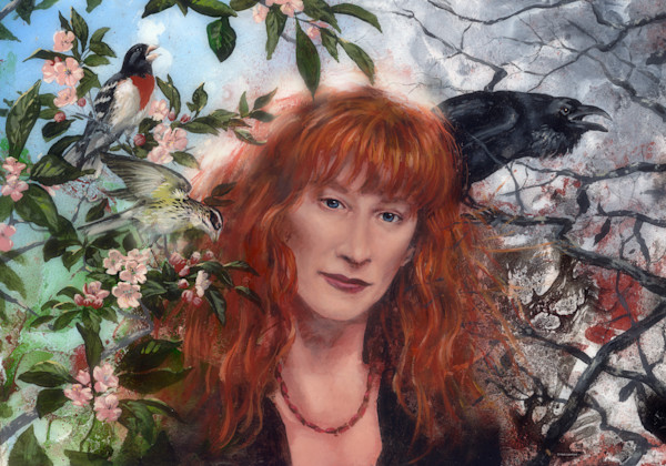 Loreen McKennitt - The Two Trees