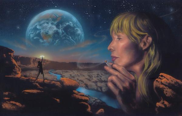 Joni Mitchell - Paprika Plains