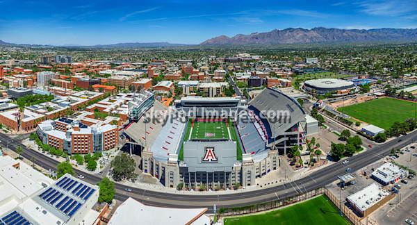 Arizona Stadium  - uastad03