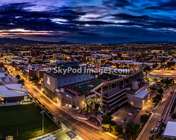 Arizona Stadium (Crop)  - uastad18-2