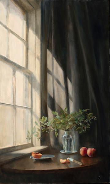 D Jordan Parietti  Layers of Light