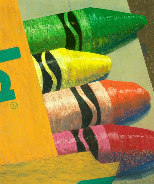 Crayola Basics