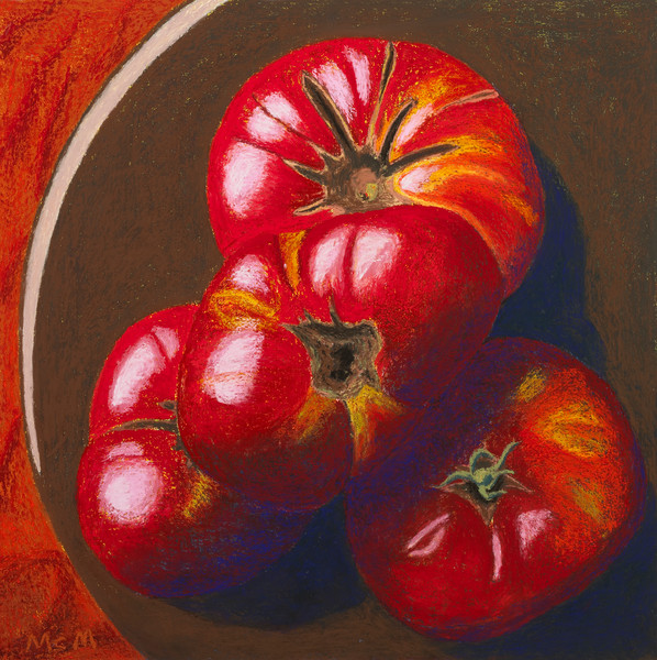 In Search of the Perfect Tomato