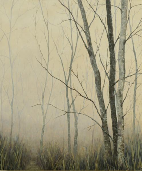 Light Forest II