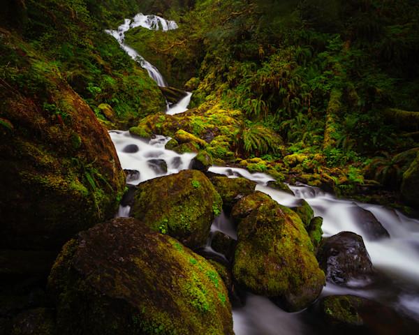 Bunch Falls