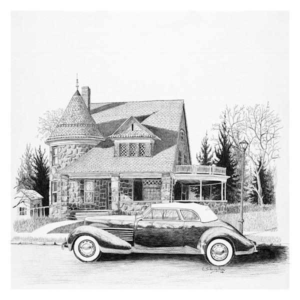 1934 Cord