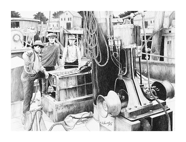 109 Fisherman 1913