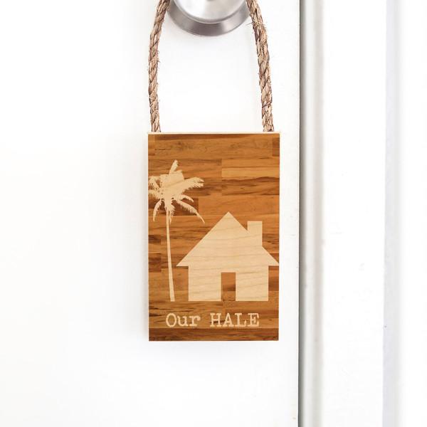 Door Hangers  |  Our Hale