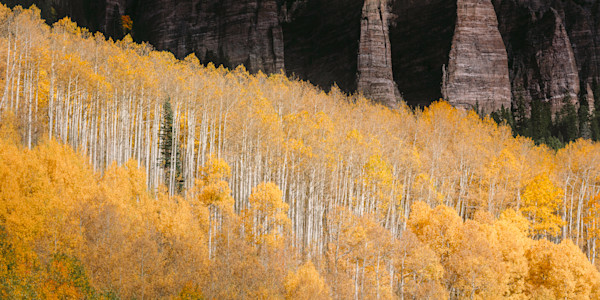 Owl Creek Pinnacles