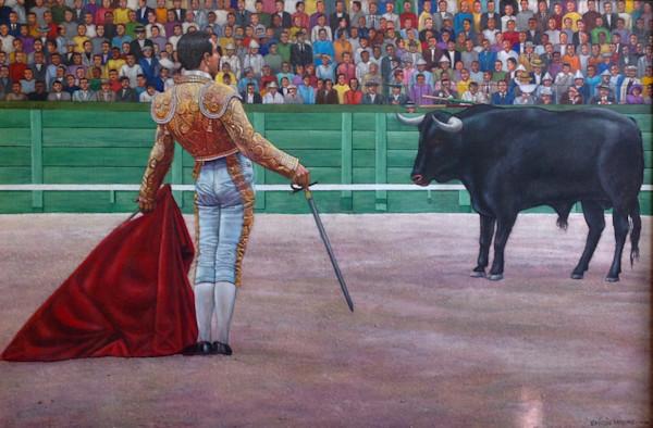 El Matador de Espania