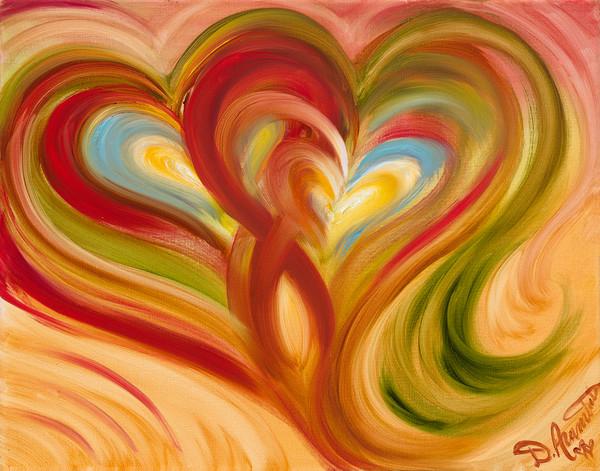 Two Heart Tango