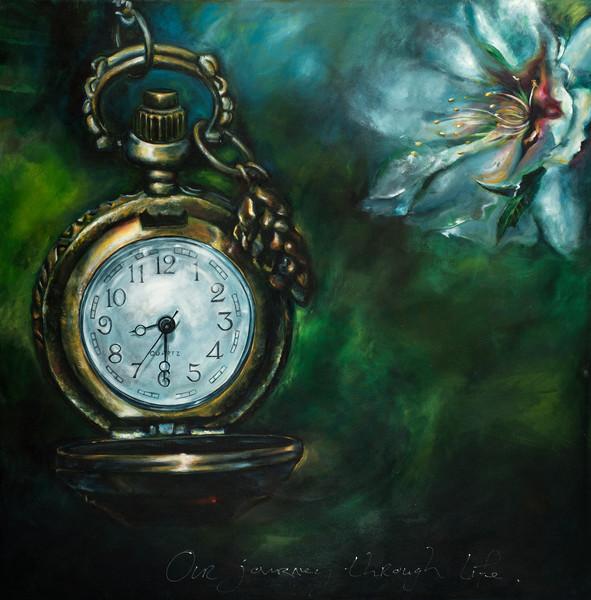 """New Season"" by Ronel Eksteen | Prophetics Gallery"