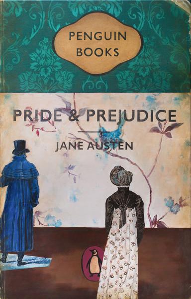 Pride and Predudice