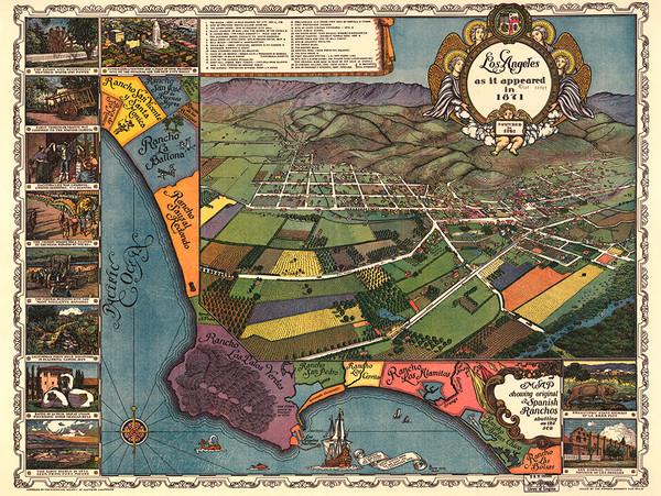 Los Angeles, 1871